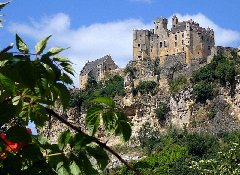 Château de Beynac Le Mas de Louis B Périgord Noir